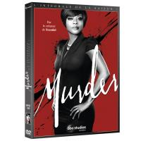 Murder Saison 1 DVD
