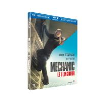 Le Flingueur Blu-ray