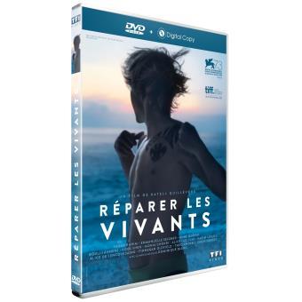Réparer les vivants DVD