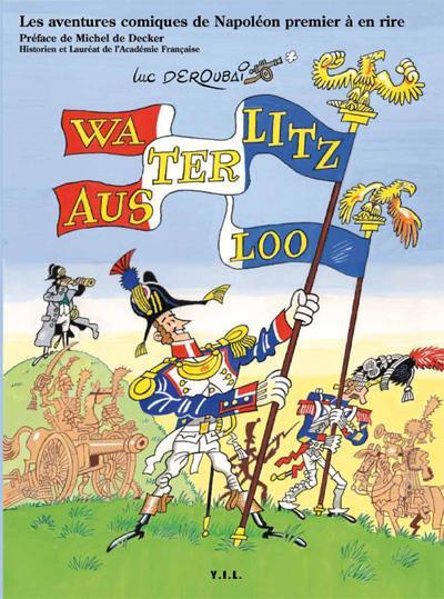 Waterlitz-Austerloo