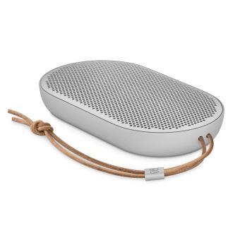 Enceinte portable Bluetooth B&O PLAY P2 Grise