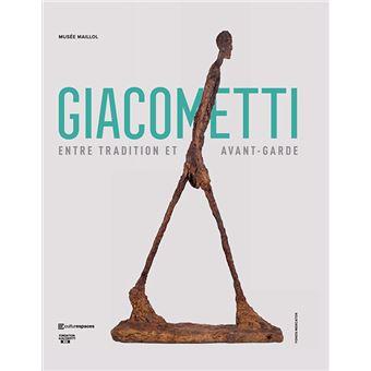Alberto giacometti entre classicisme et avant-garde