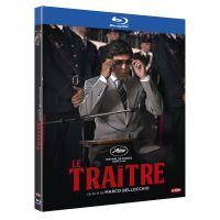 Le Traitre Blu-ray