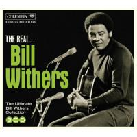Real Bill Withers - 3 CD
