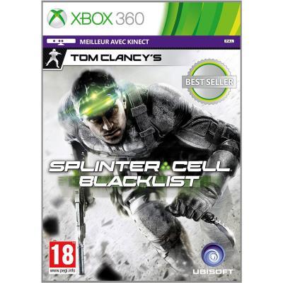 Splinter Cell : Blacklist Classics Xbox 360 - Xbox 360