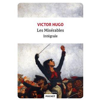 Les Misérables - Intégrale