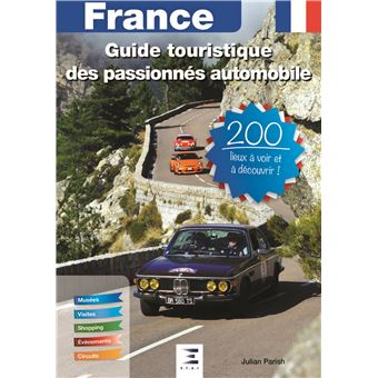 Guide automobile France