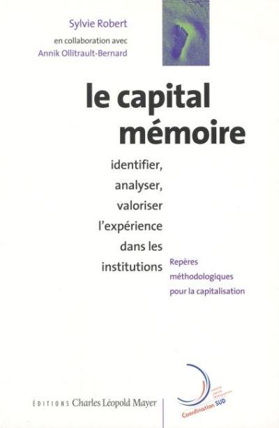 Le Capital mémoire