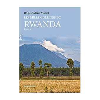 Les milles collines du Rwanda