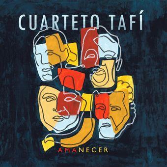 Amanecer - Cuarteto Tafi - CD album - Achat & prix | fnac