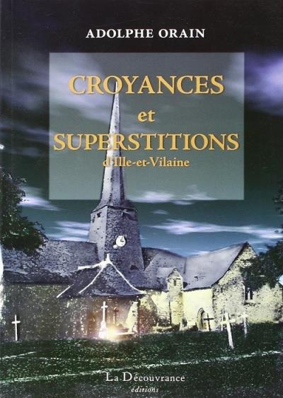 Croyances et superstitions d'Ille et Vilaine
