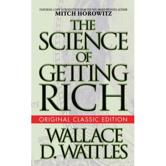 The Science Of Getting Rich Epub