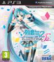 Hatsune Miku Project Diva 2nd F PS3 - PlayStation 3