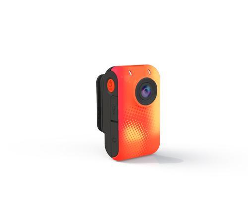 Caméra Gecko HD Oregon Scientific