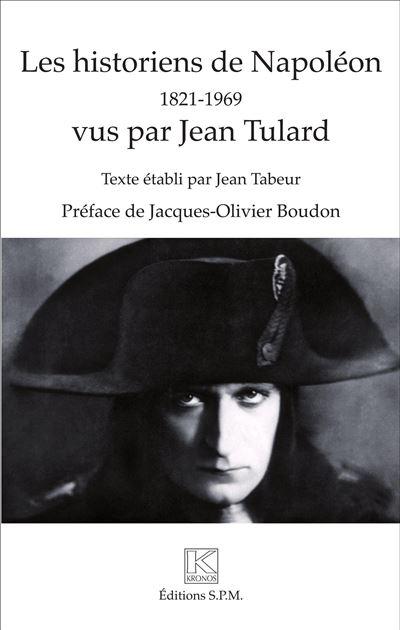 Les historiens de Napoléon