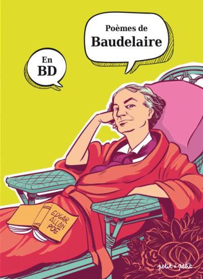Charles Baudelaire en BD