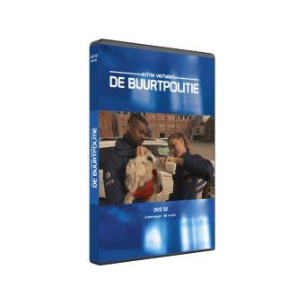 DE BUURTPOLITIE S7 DVD2-NL