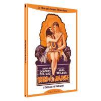 L'oiseau de Paradis DVD
