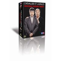 Coffret Chevallier et Laspalès