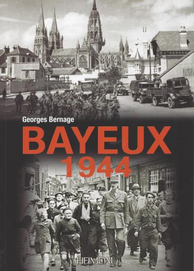 Bayeux, 1944