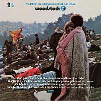 WOODSTOCK VOL.1 (OST)