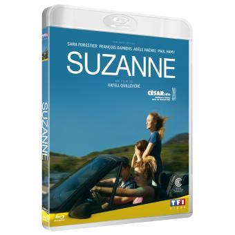 Suzanne Blu-Ray