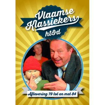 Vlaamse Klassiekers: Ht & D episode 79 - 84