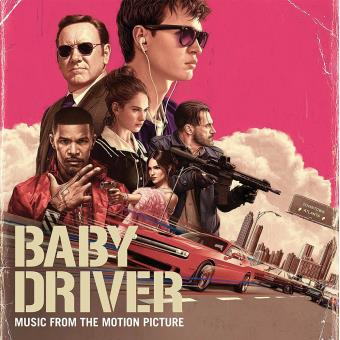 BABY DRIVER/2LP