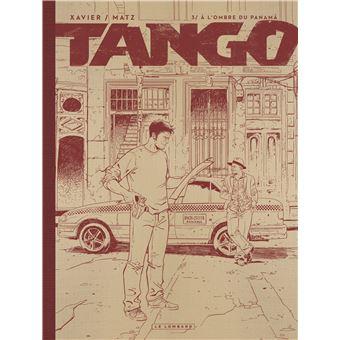 TangoA l'ombre du Panama