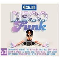 Nostalgie Disco Funk
