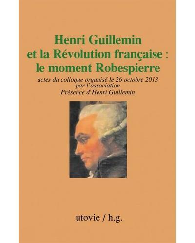 Henri Guillemin et la Révolution française