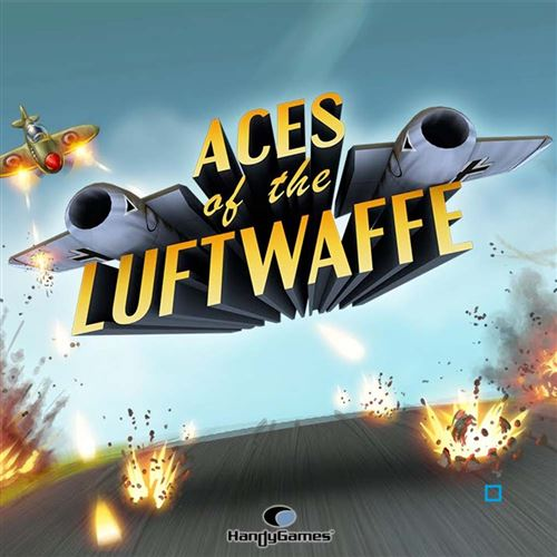 Aces of the Luftwaffe Squadron Edition Xbox One