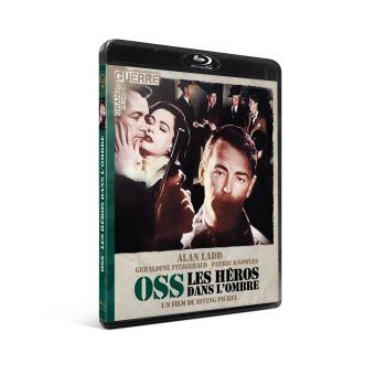 OSS LES HEROS DANS L OMBRE-FR-BLURAY