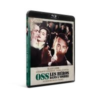OSS Les héros dans l'ombre Blu-ray