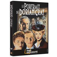 Le Portrait de Dorian Gray - Collection Fnac