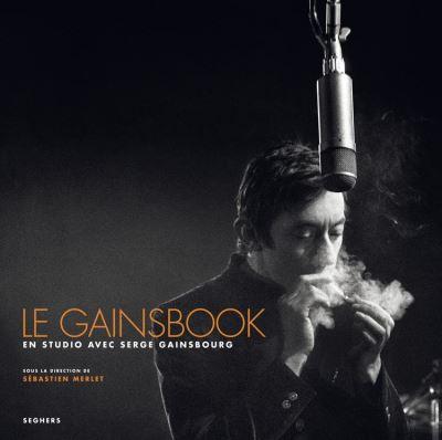 Le Gainsbook - 9782232145124 - 28,99 €