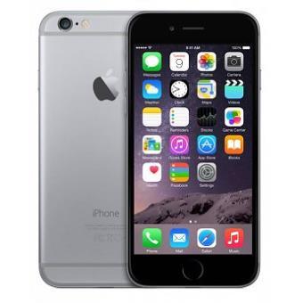 Apple Iphone 6 128GB Space Grey Refurbished