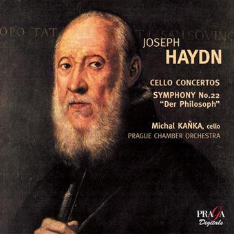 Concertos pour violoncelle - Super Audio CD hybride