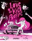 Love et kick boxing
