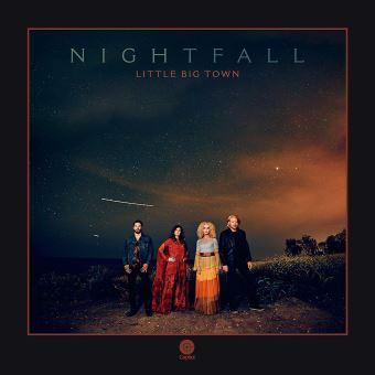 Nightfall - 2 Vinilos
