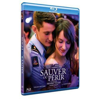 Sauver ou périr Blu-ray
