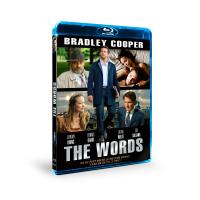 The words Blu-ray