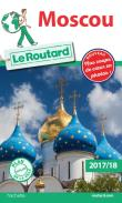 Guide du Routard Moscou 2017/18
