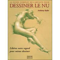 Le guide complet de l'artiste pour dessiner le nu