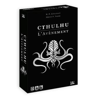 CthulhuL'Avènement