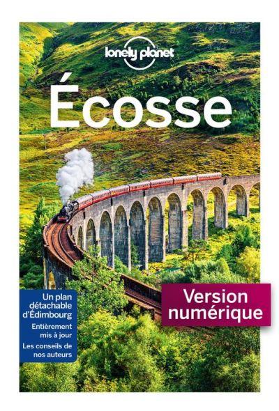 Ecosse - 6ed - 9782816166613 - 16,99 €