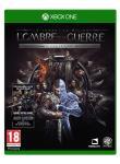 La Terre du Milieu LOmbre de la Guerre Xbox One Silver Edition
