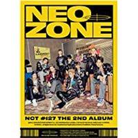 The Second Album NCT 127 Neo Zone