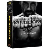 Coffret Kingdom Saisons 1 à 3 DVD
