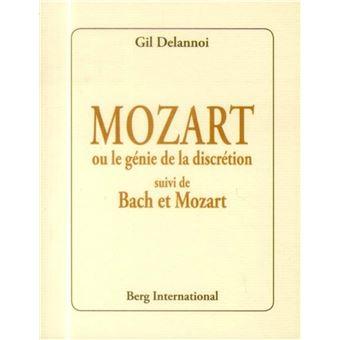 Mozart ou le génie de la discrétion